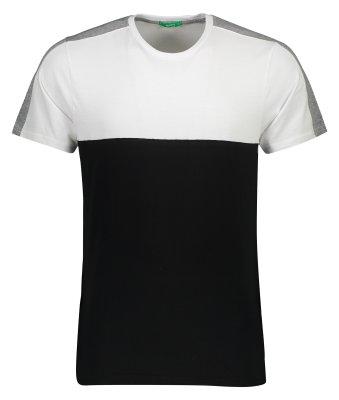 تصویر تی شرت مردانه آر ان اس مدل 1131109-01