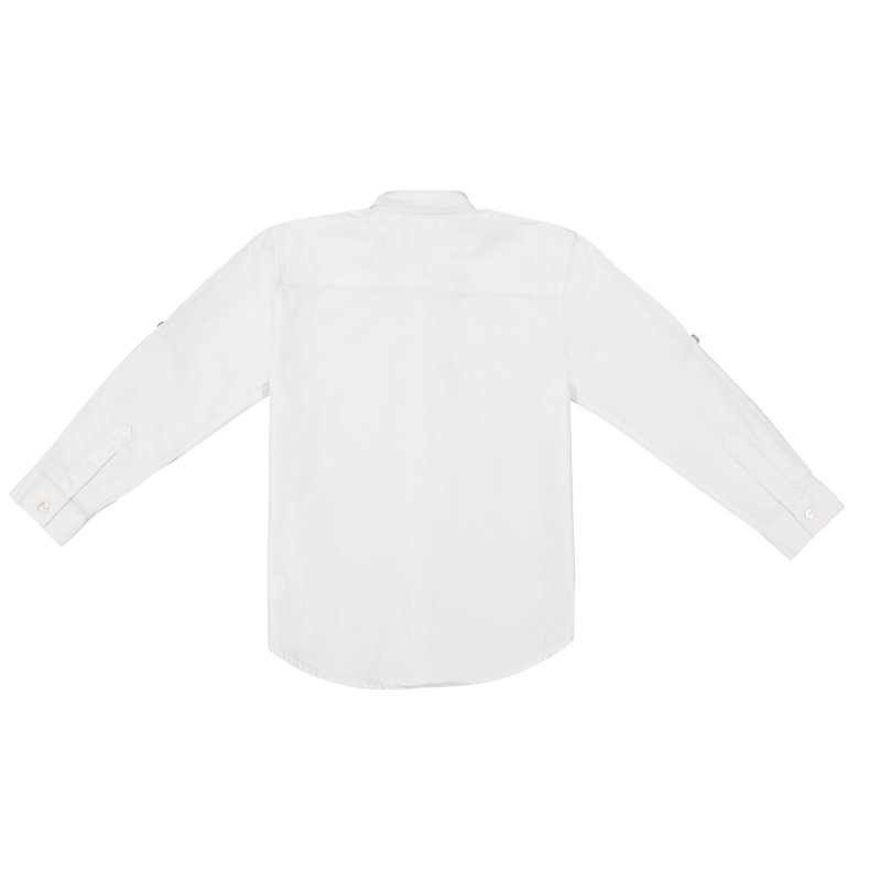 پیراهن پسرانه ال سی وایکیکی مدل 9SN358D4-JYX