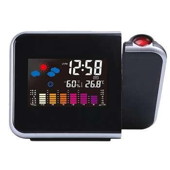 ساعت پروژکتوری رومیزی مدل DS-8190