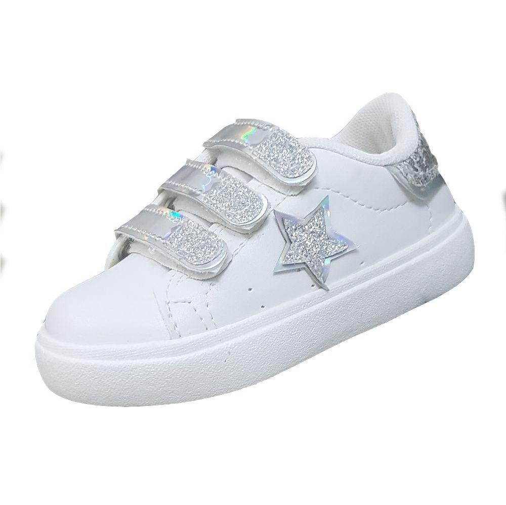 کفش راحتی دخترانه کد 12346 main 1 1