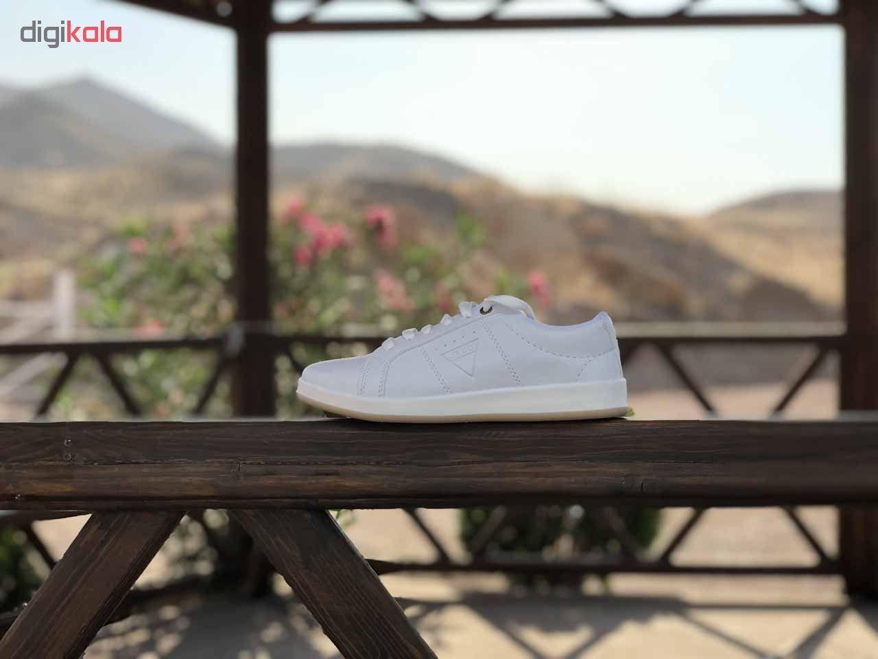 کفش مخصوص پیاده روی دخترانه کد 3328 main 1 3