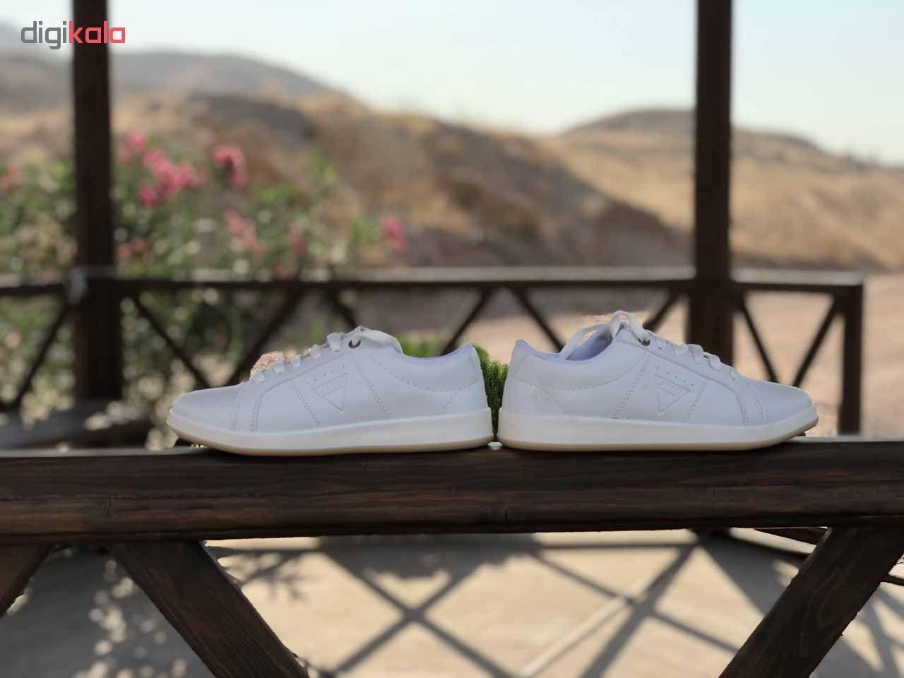 کفش مخصوص پیاده روی دخترانه کد 3328 main 1 4