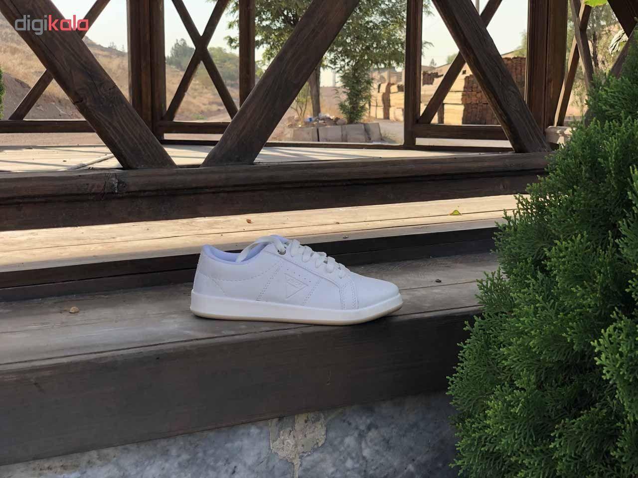 کفش مخصوص پیاده روی دخترانه کد 3328 main 1 6