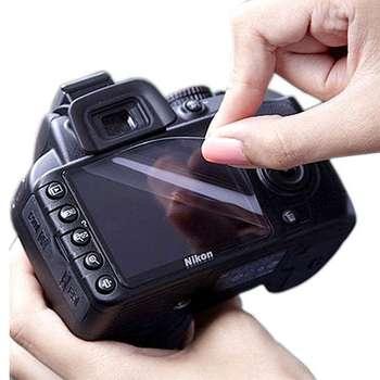 محافظ صفحه نمایش دوربین 2.7 اینچ 16:9