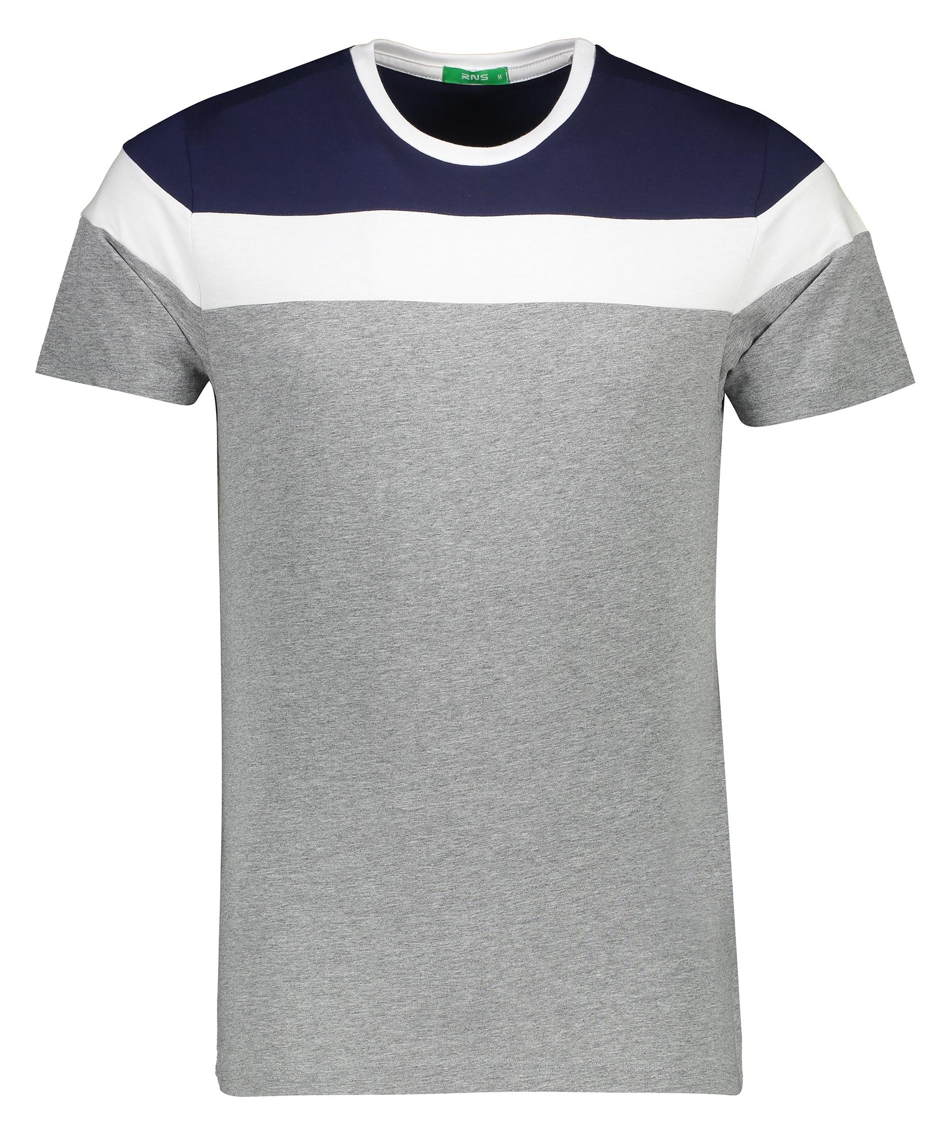 تی شرت مردانه آر ان اس مدل 1131107-59