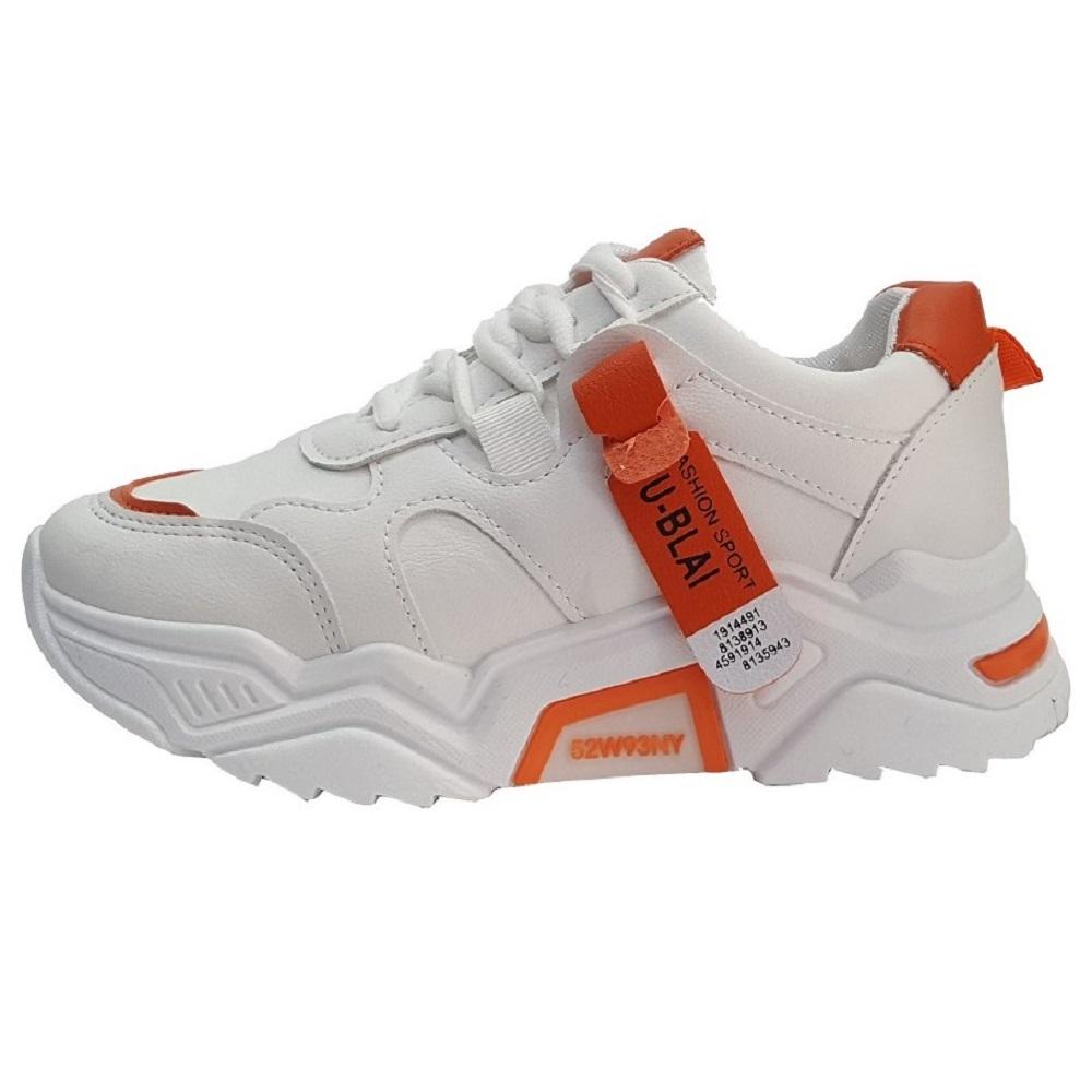کفش مخصوص پیاده روی زنانه کد 688