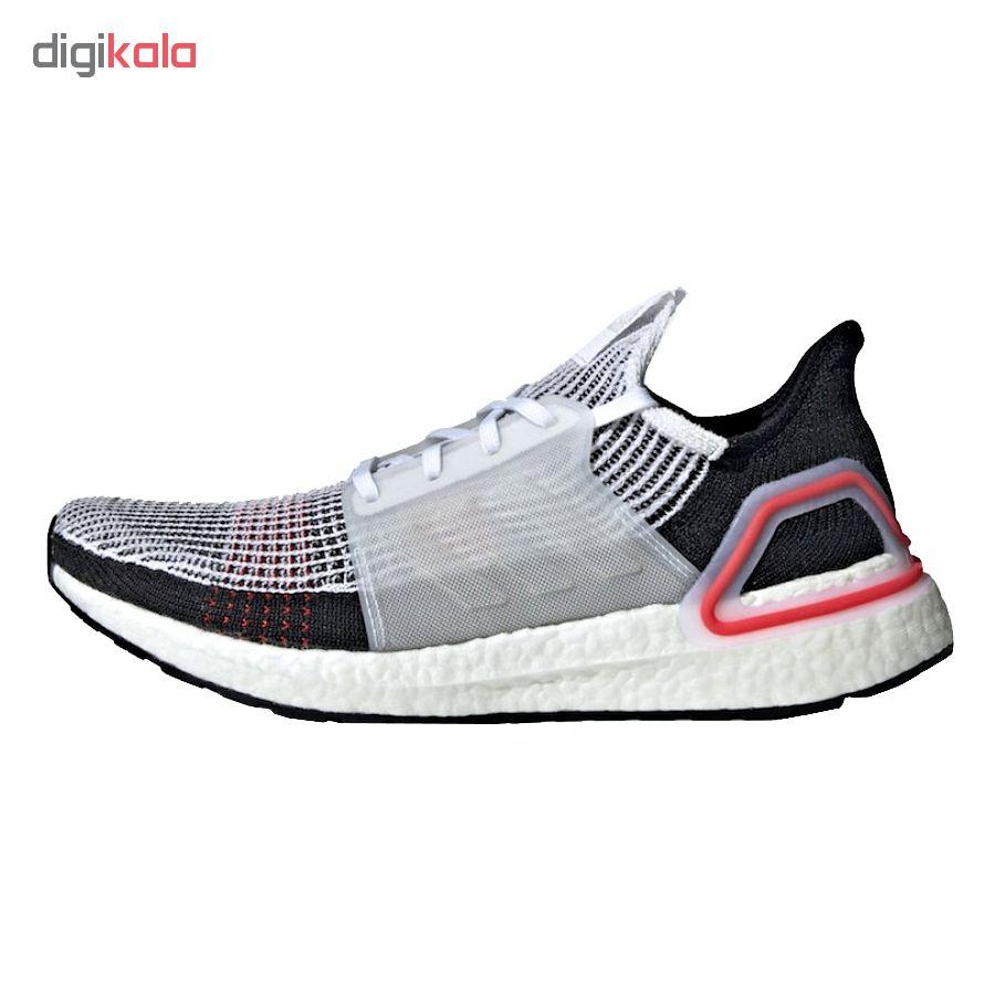 کفش مخصوص پیاده روی مردانه آدیداس مدل Ultra Boost 19 کد F35282