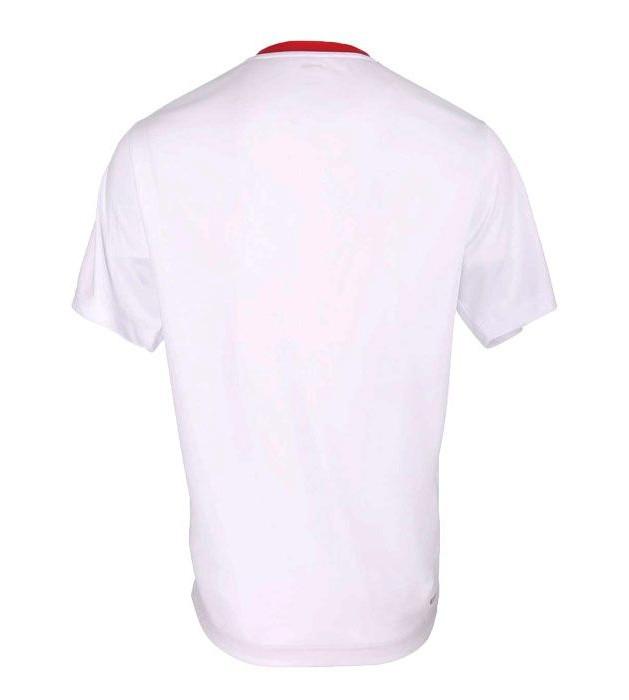 تی شرت ورزشی مردانه لینینگ طرح تیم پرسپولیس کد 1241