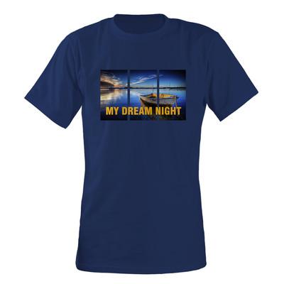 Photo of تی شرت مردانه مسترمانی مدل قایق کد 2004