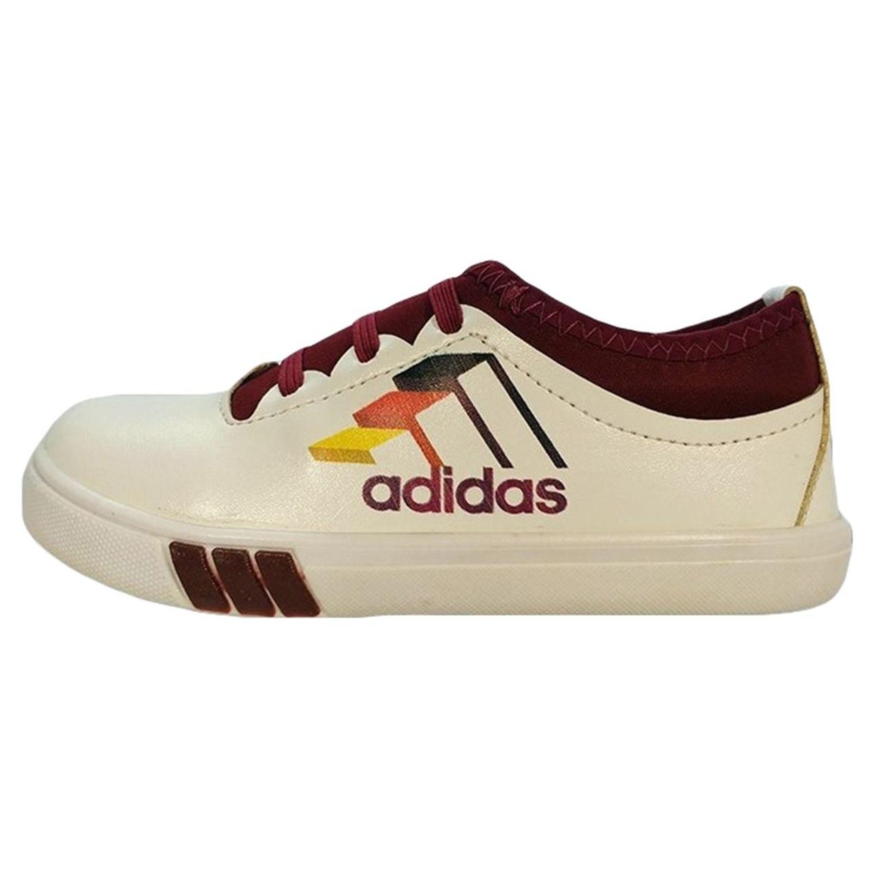 کفش مخصوص پیاده روی دخترانه کد AD_RDS11