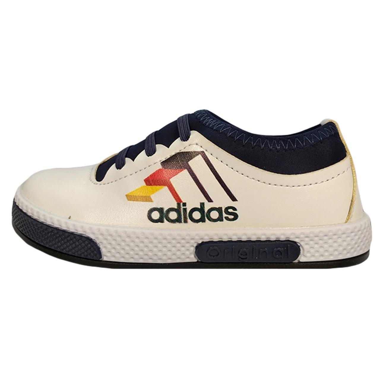 کفش مخصوص پیاده روی پسرانه کد AD_NPS11