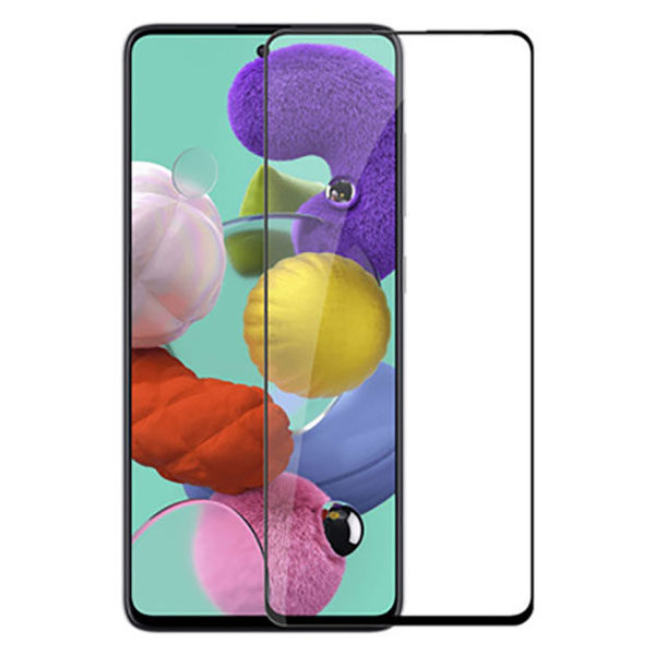 محافظ صفحه نمایش مدل GL-001 مناسب برای گوشی موبایل سامسونگ Galaxy A71