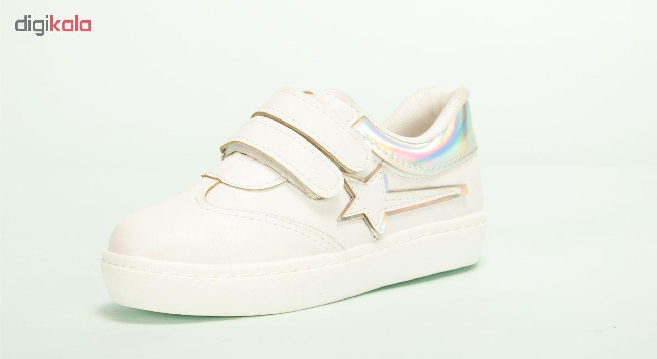 کفش مخصوص پیاده روی دخترانه مدل x104 main 1 1