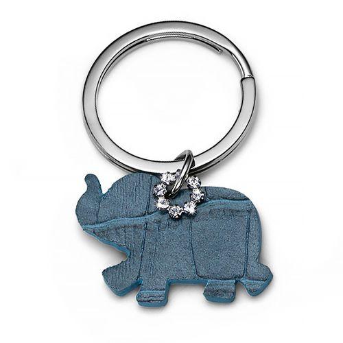 جاسوییچی الیور وبر مدل Elephant blue 57129 BUE