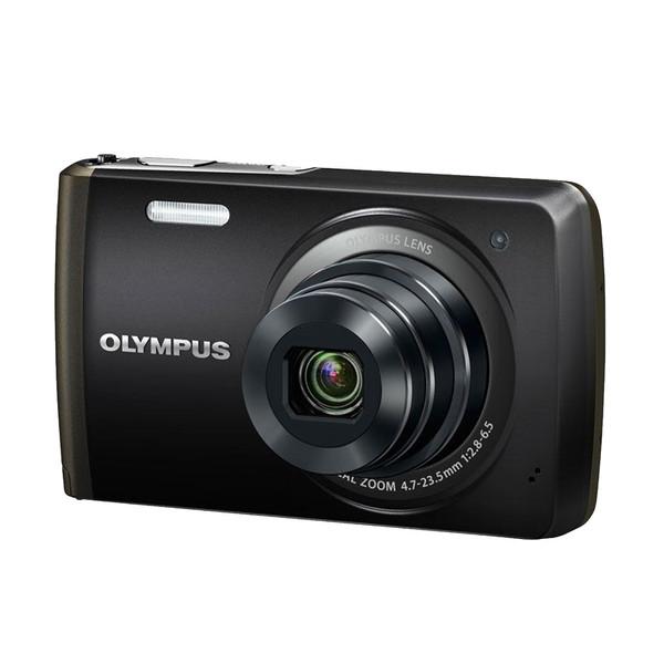 دوربین دیجیتال المپیوس وی اچ 410