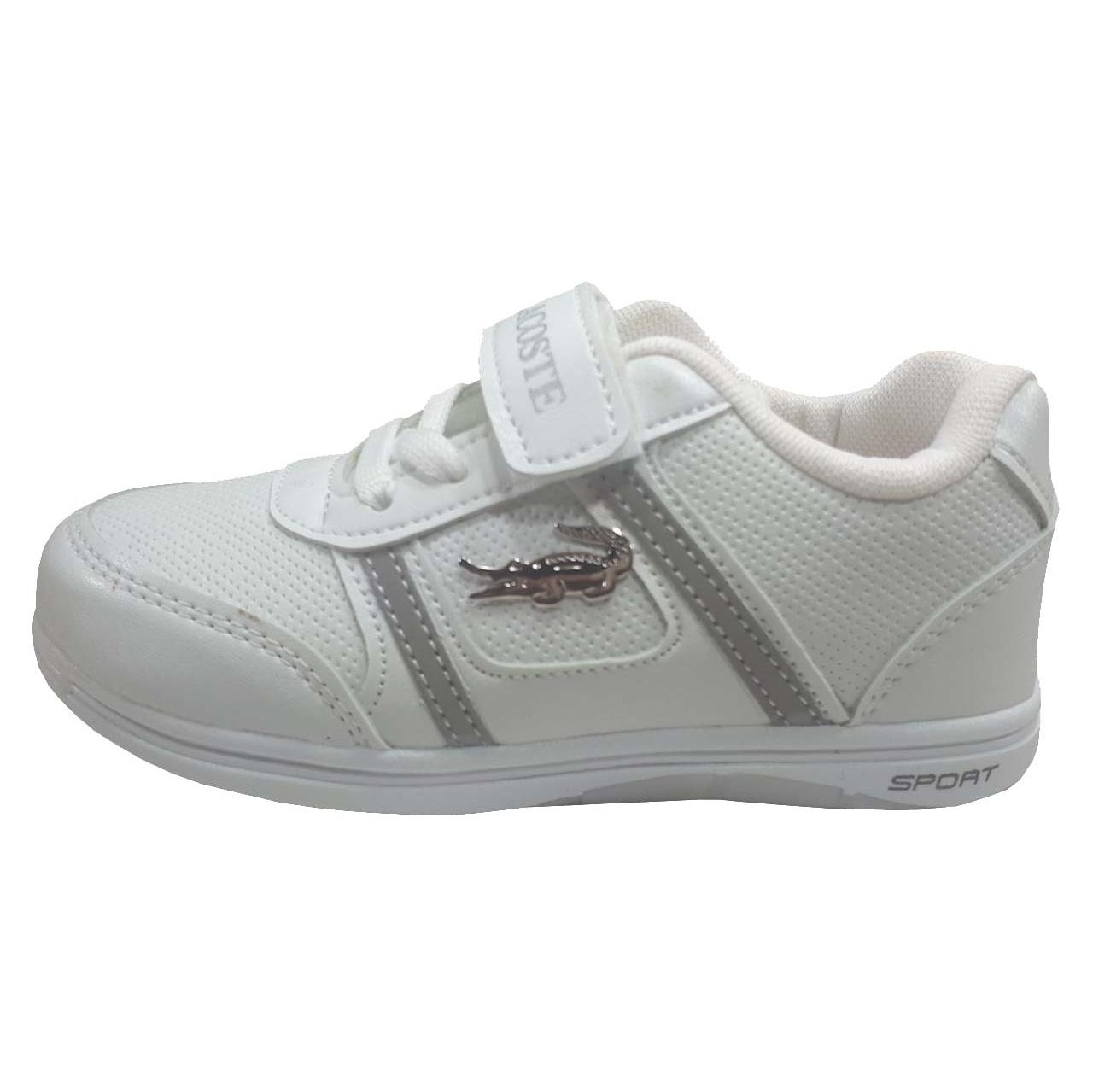 کفش مخصوص پیاده روی پسرانه مدل پانو کد W310