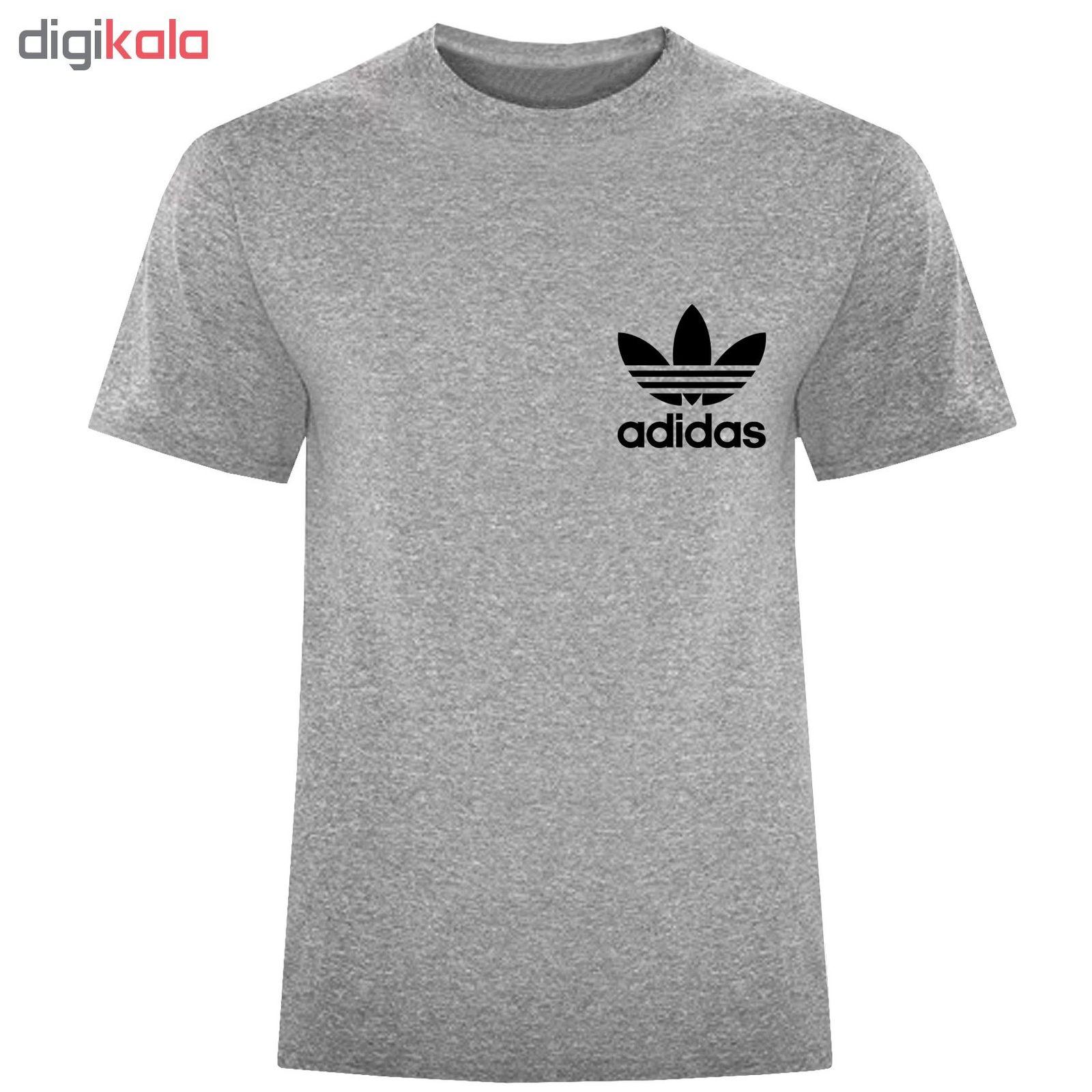تی شرت مردانه کد S176 main 1 1