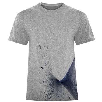 تی شرت مردانه  کد S187