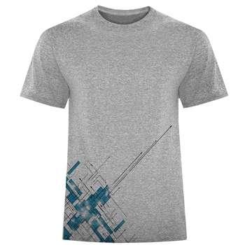 تی شرت مردانه کد S186