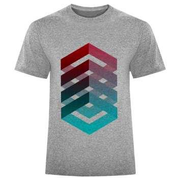تی شرت مردانه کد S190