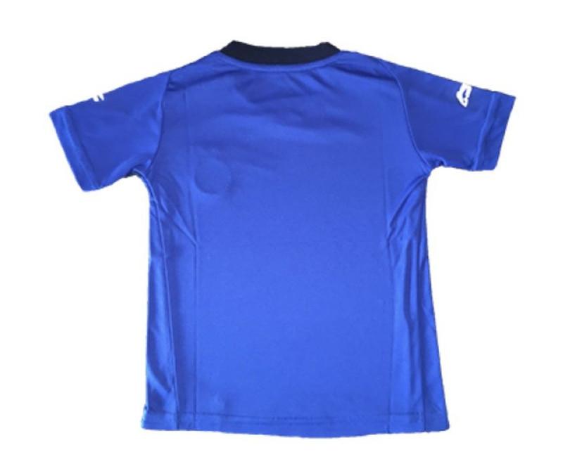 تی شرت ورزشی پسرانه لینینگ طرح تیم استقلال کد 1251