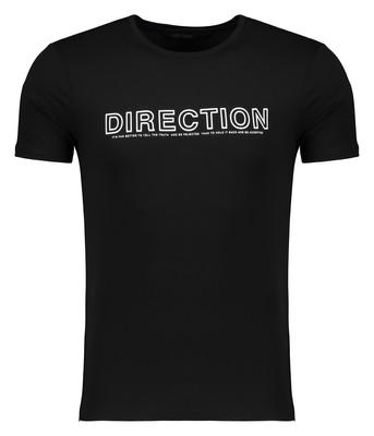تصویر تی شرت مردانه ال سی وایکیکی مدل 9SY252B8-CVL