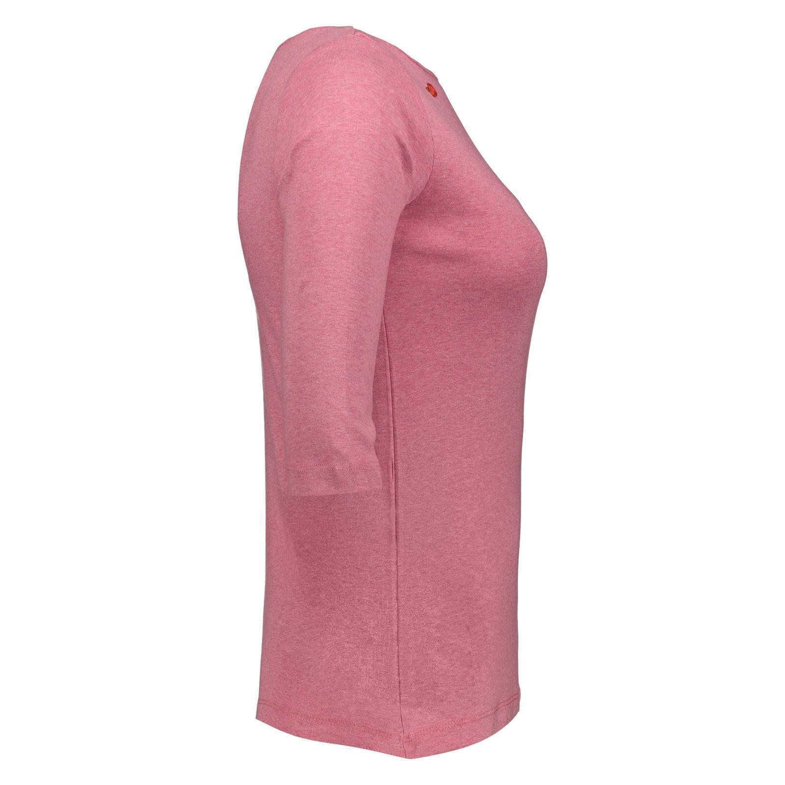 تی شرت زنانه گارودی مدل 1003113012-86 -  - 2