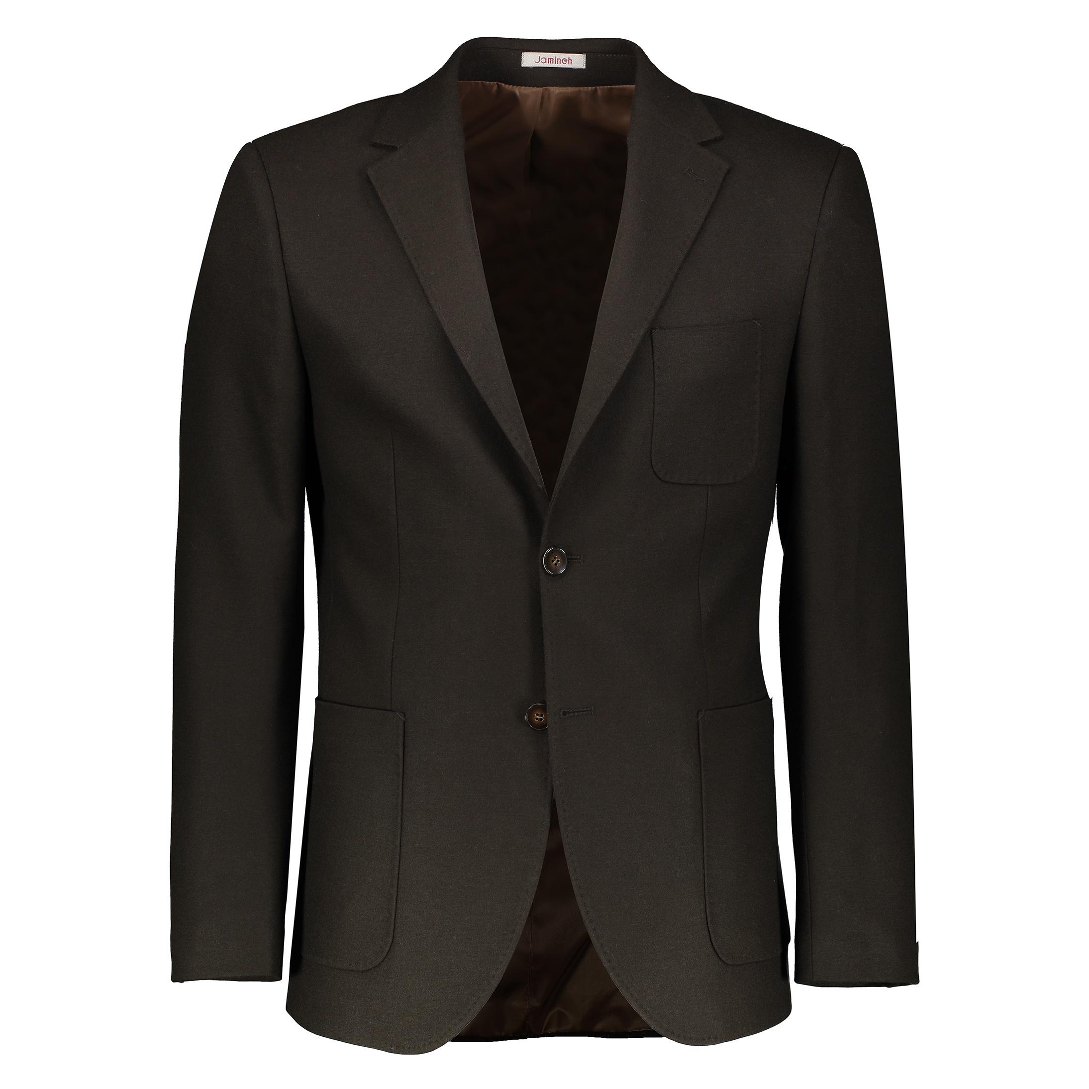 کت تک مردانه جامینه کد 1-221260