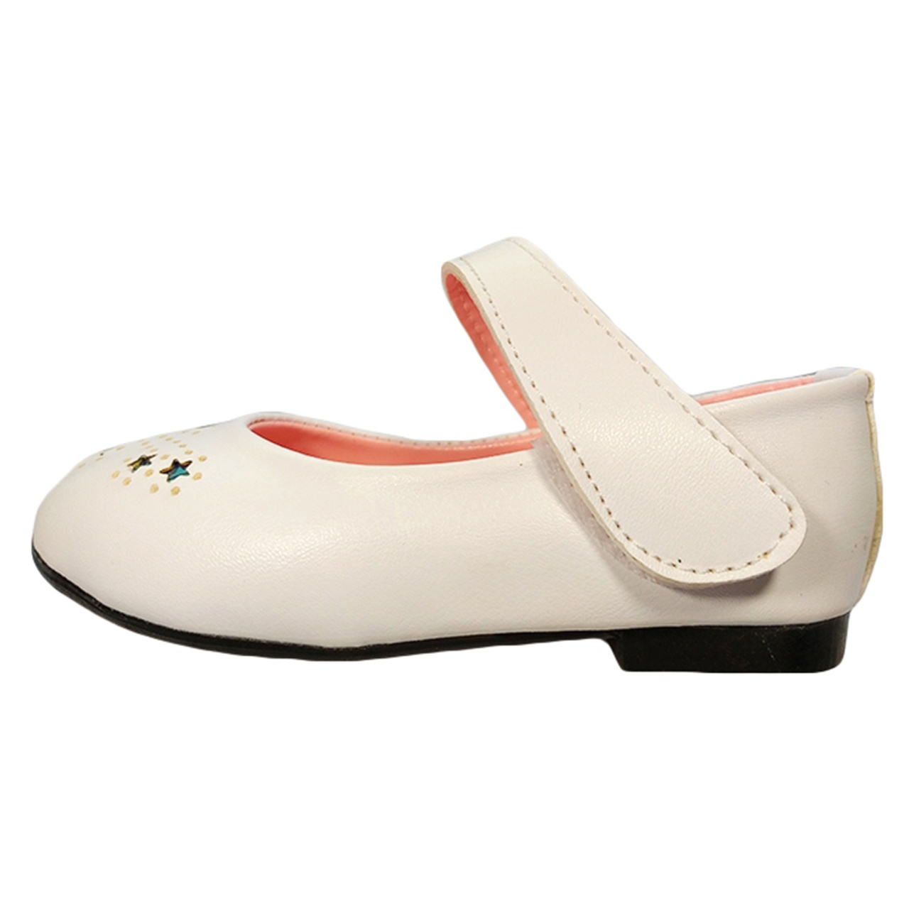 کفش دخترانه مدل STAR_WHDM21