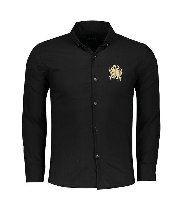 پیراهن مردانه فرد مدل P.baz.245 main 1 1