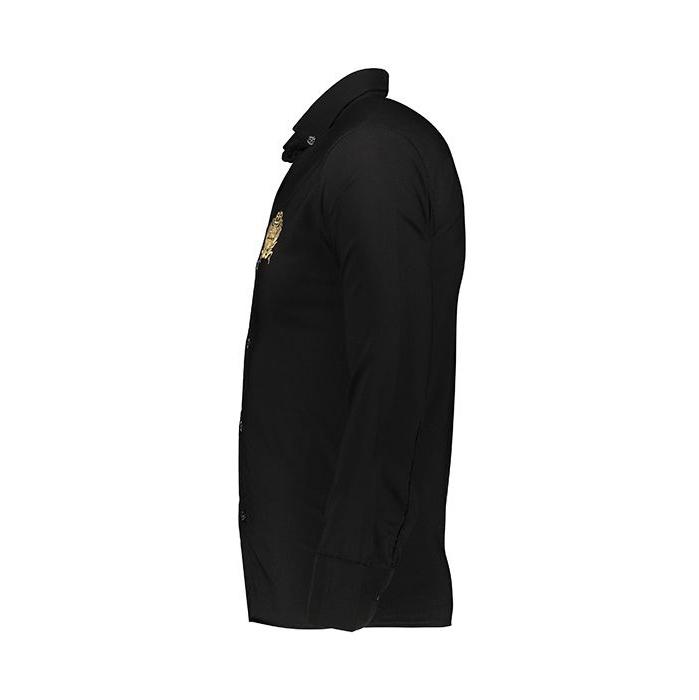 پیراهن مردانه فرد مدل P.baz.245 main 1 2