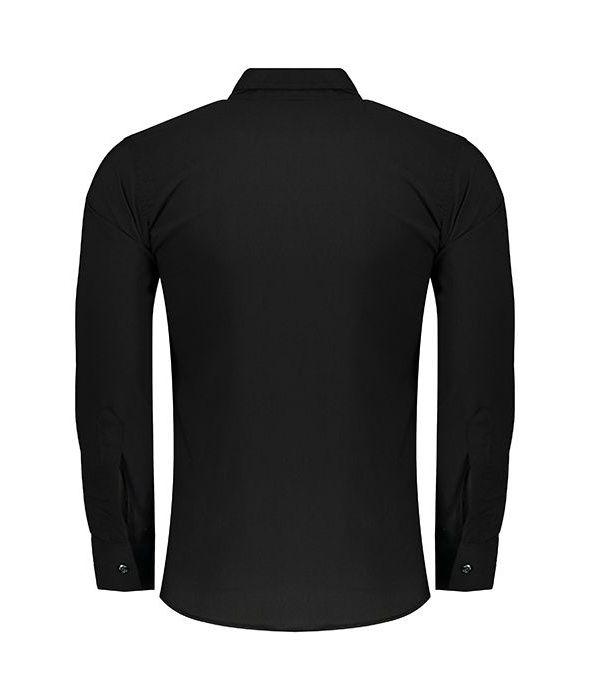 پیراهن مردانه فرد مدل P.baz.245 main 1 3