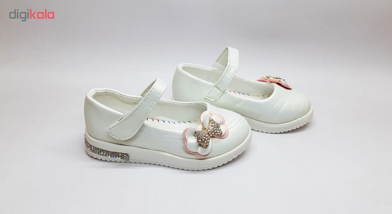 کفش دخترانه کد 3167