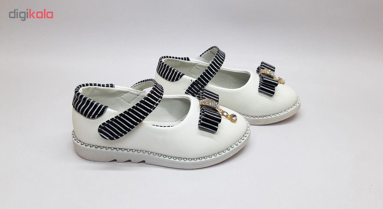 کفش دخترانه کد 3144