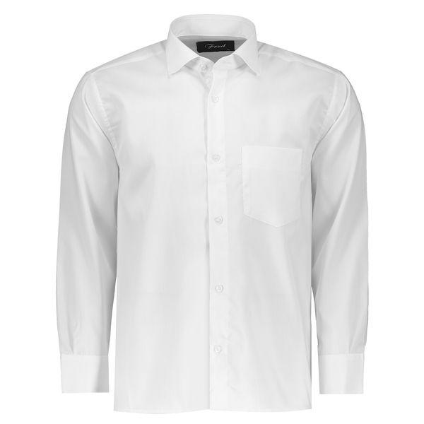 پیراهن مردانه فرد مدل P.Baz.242