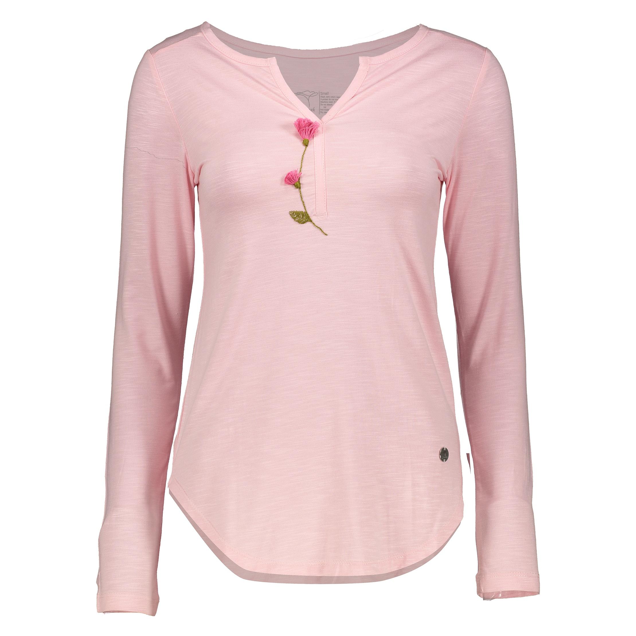 تی شرت زنانه گارودی مدل 1003107020-82
