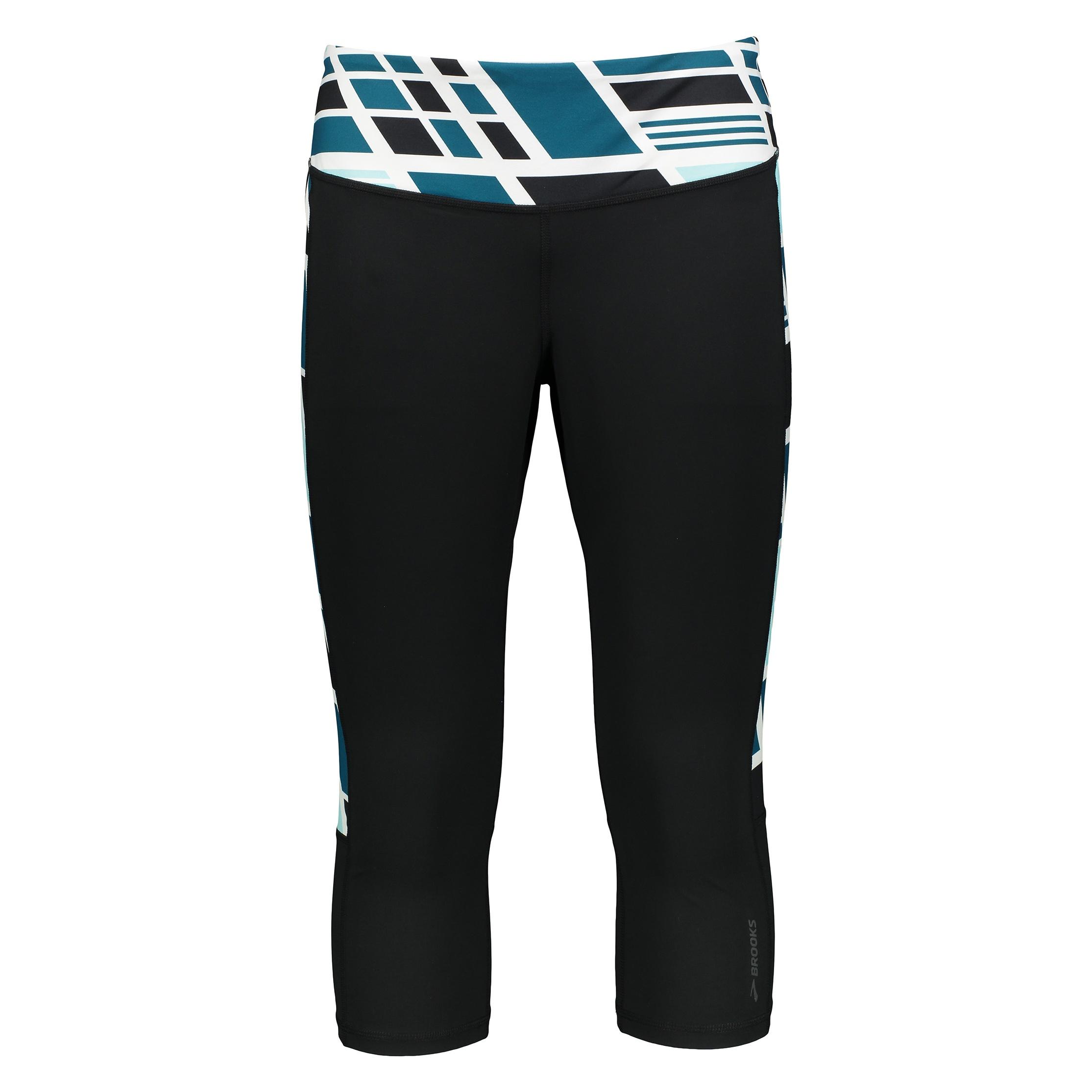 شلوارک ورزشی زنانه بروکس کد 221227088-040