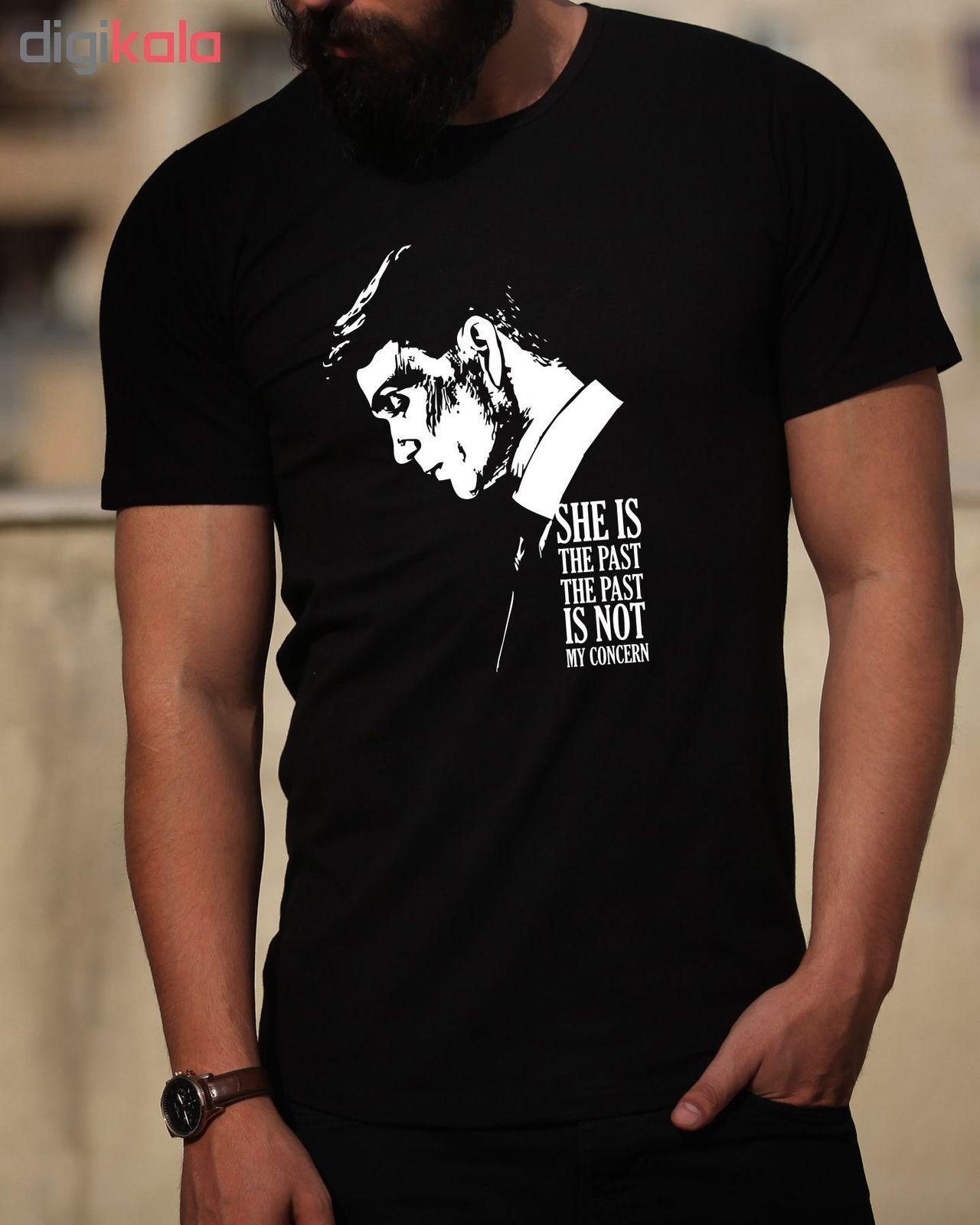 تی شرت مردانه طرح پیکی بلایندرز کد 34338 main 1 1