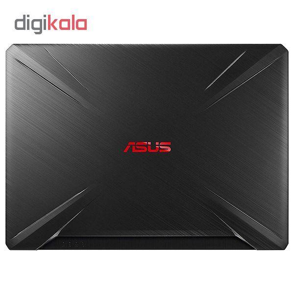 لپ تاپ 15 اینچی ایسوس مدل FX505DV-C main 1 4