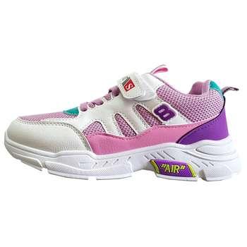 کفش مخصوص پیاده روی دخترانه مدل سامیرا کد 12047