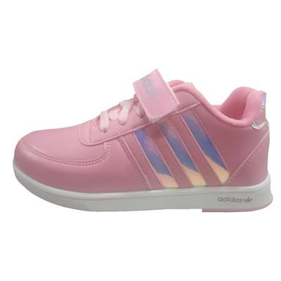 تصویر کفش مخصوص پیاده روی دخترانه مدل النا کد S220