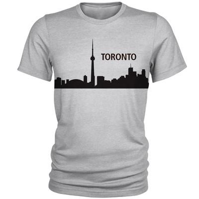 تصویر تی شرت مردانه طرح Torento کد S65