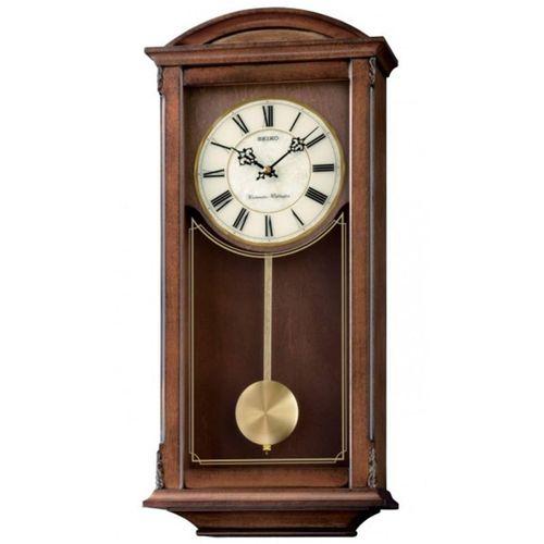 ساعت دیواری سیکو مدل QXH030BN