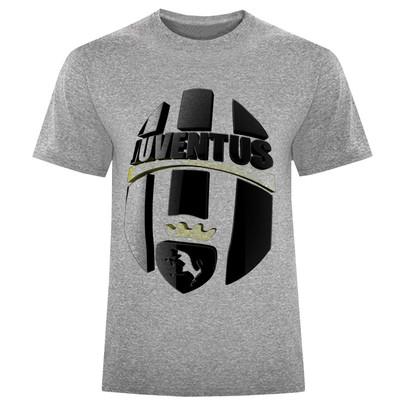 تصویر تی شرت مردانه طرح یوونتوس کد S235