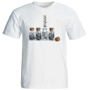 تی شرت آستین کوتاه مردانه کد  18139