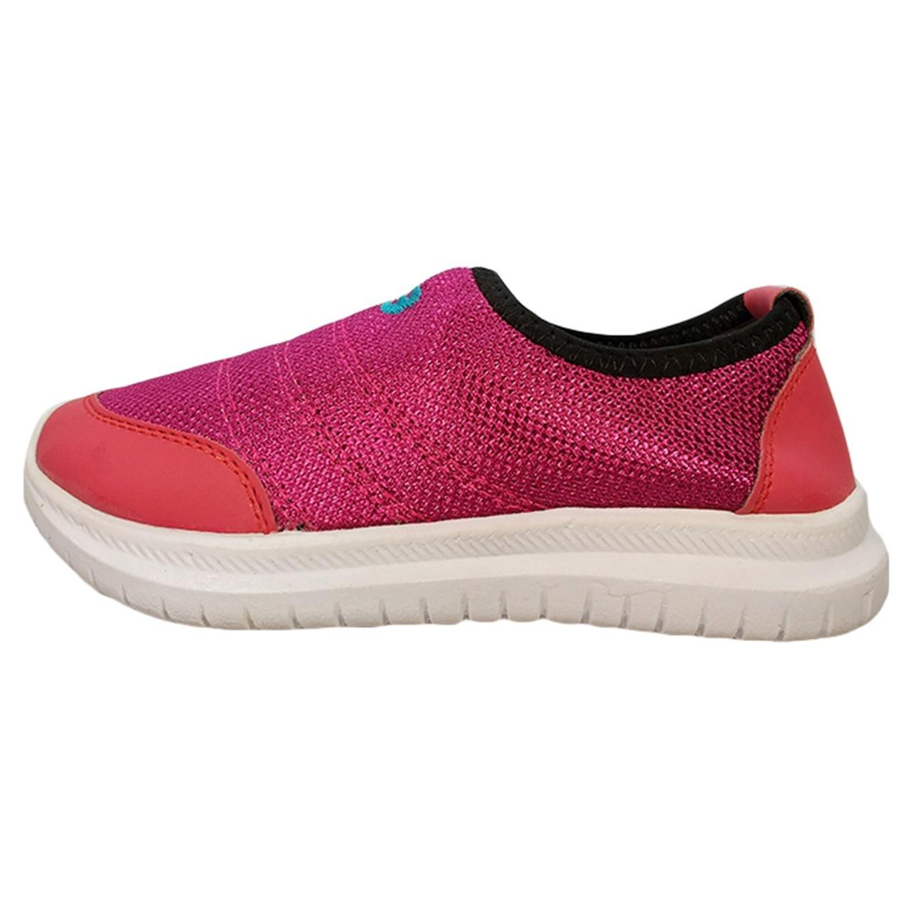 تصویر کفش مخصوص پیاده روی دخترانه کد S_PEDS112