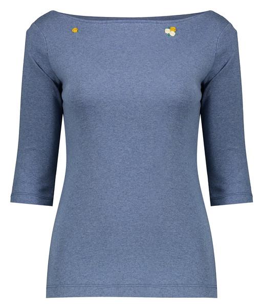 تی شرت زنانه گارودی مدل 1003113012-53