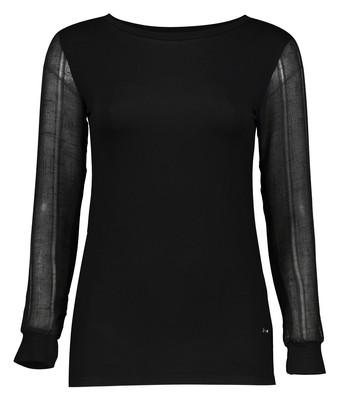 تصویر تی شرت زنانه گارودی مدل 1003107021-09