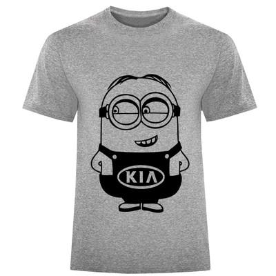 Photo of تی شرت مردانه طرح مینیون کد S237
