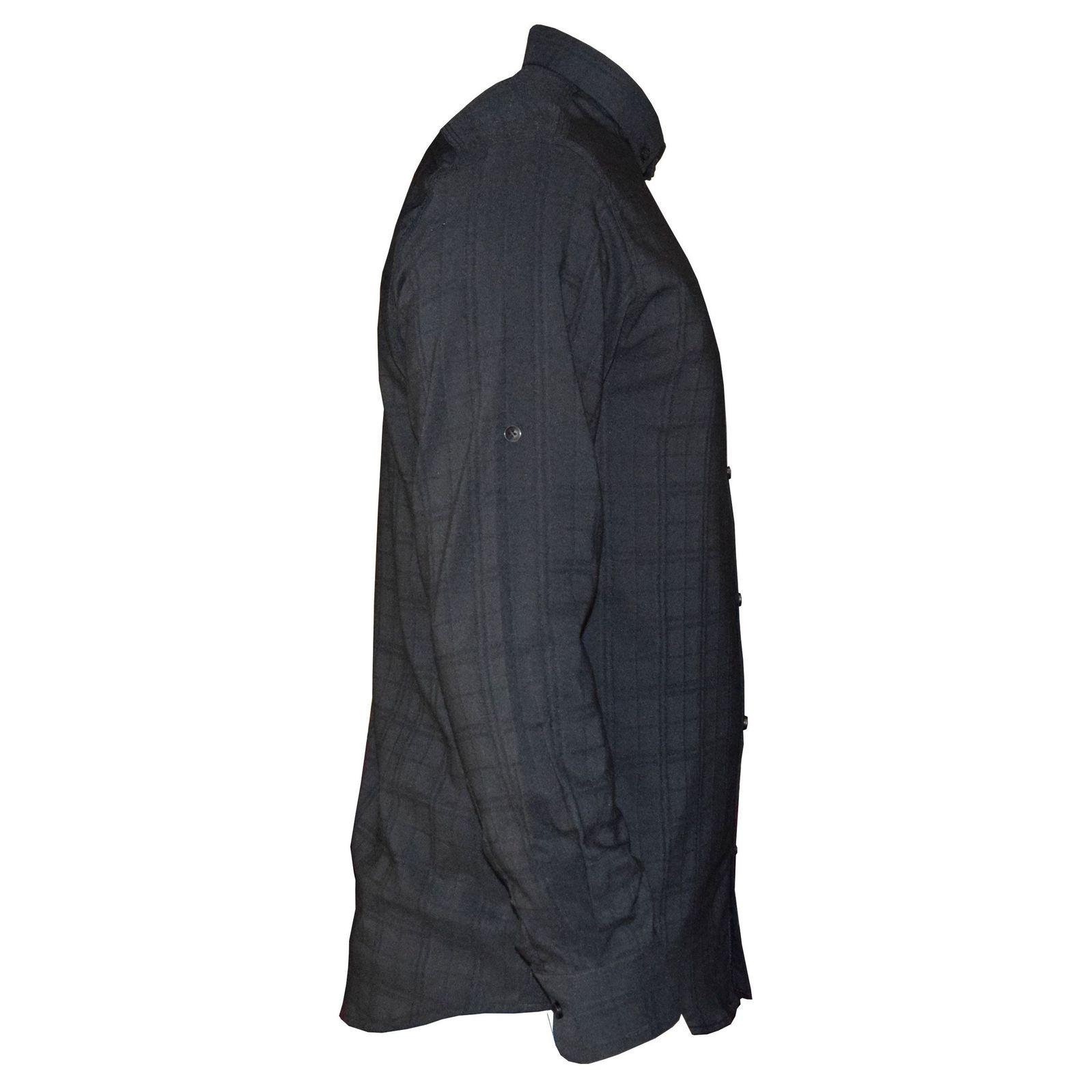 پیراهن مردانه پایتی جامه کد 1901439 main 1 3